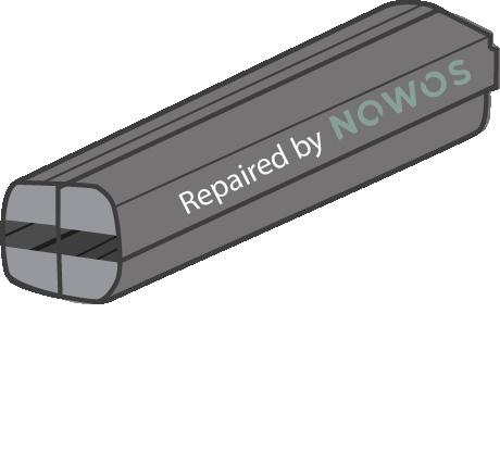 bateriefermée 2 - Réparation de batterie lithium-ion